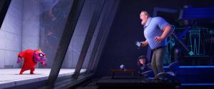 Disney Pixar's 'The Incredibles 2'