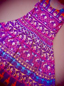aladdin dress