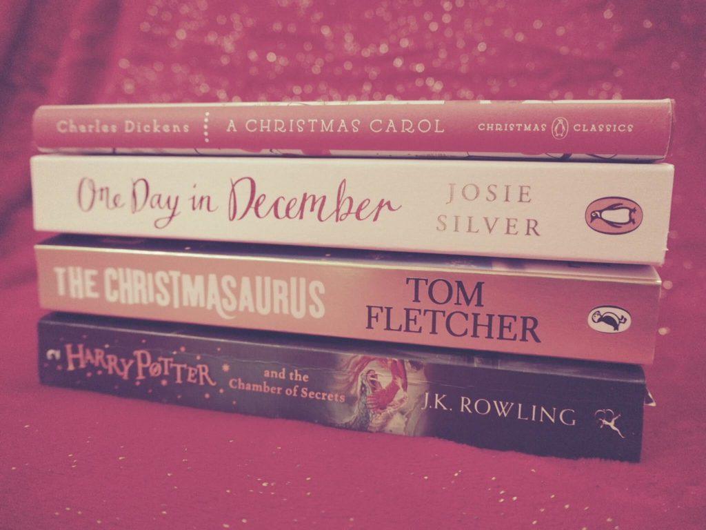 festive reads