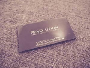 revolution palette