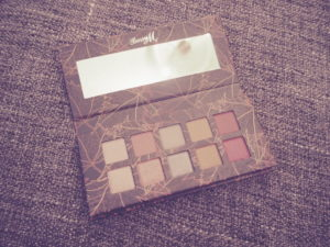 barry m fall in love 2 palette