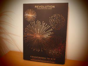 Revolution Advent Calendar