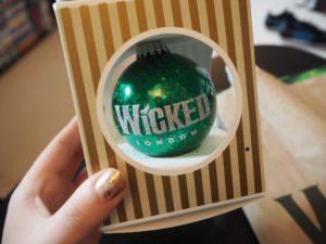 wicked merch
