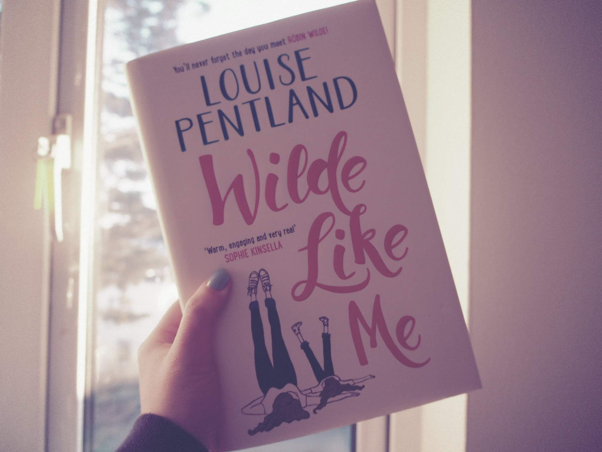 wilde like me featured