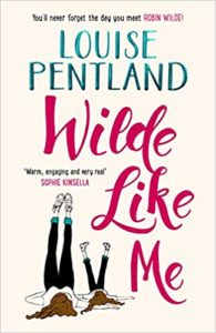 wilde like me cover