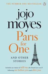 paris for one cover